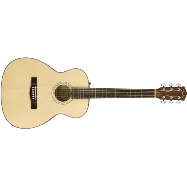 Fender CT-60S, Natural