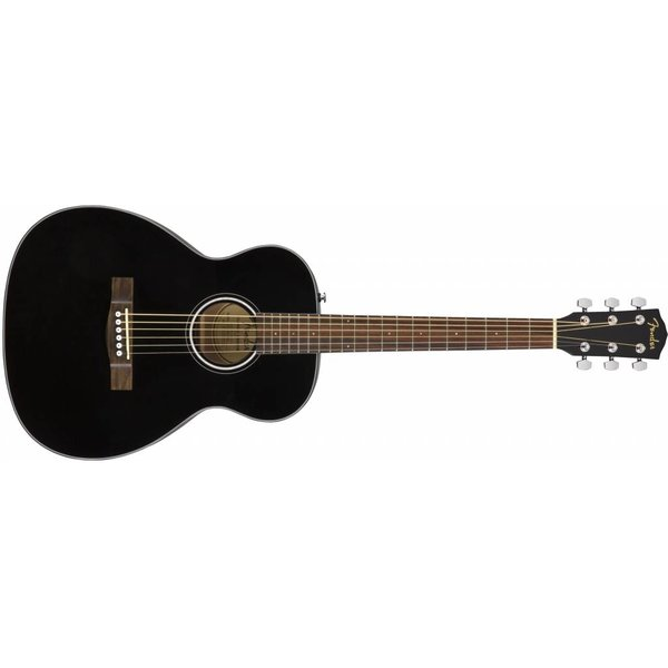 Fender CT-60S, Black