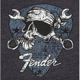 Fender Fender David Lozeau Mechanico T-Shirt