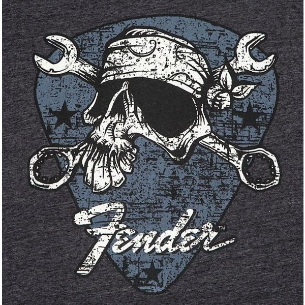 Fender Fender David Lozeau Mechanico T-Shirt