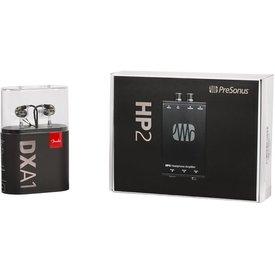 Fender MXA1 Bundle - DXA-1 and HP2 Amplifier