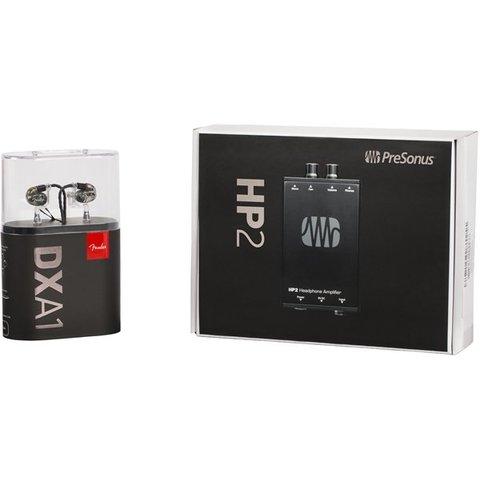 MXA1 Bundle - DXA-1 and HP2 Amplifier