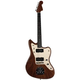 Fender Custom Shop Artisan Blackwood Jazzmaster