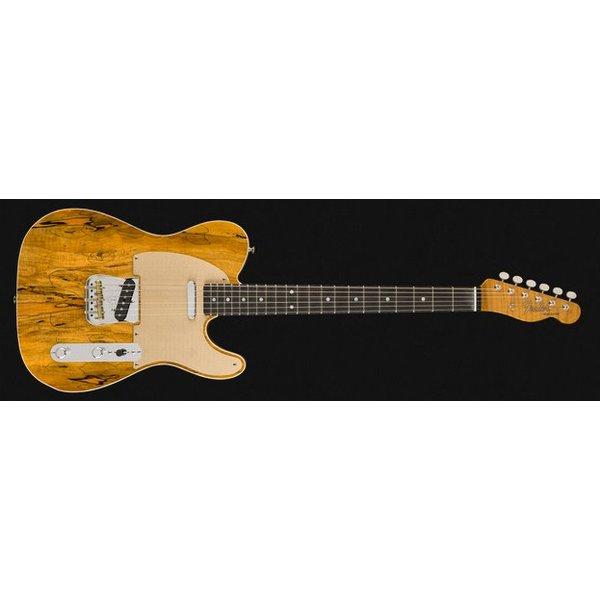 Fender Custom Shop Artisan Spalted Maple Telecaster