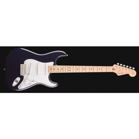Eric Clapton Signature Stratocaster, Maple Fingerboard, Midnight Blue