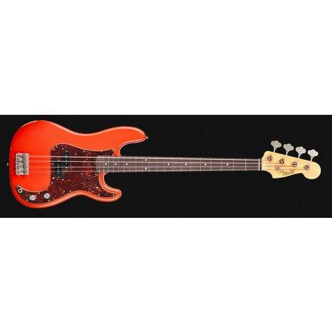 Pino Palladino Signature Precision Bass, Rosewood Fingerboard, Fiesta Red