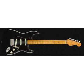 Fender Custom Shop David Gilmour Signature Stratocaster NOS, Maple Fingerboard, Black