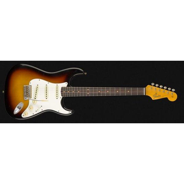Fender Custom Shop 2018 64 STRAT RW JRN - F3SB