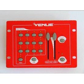 Venue Venue Laser-Panda-C Lighting Effects Controller