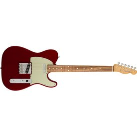 Fender Classic Series '60s Telecaster, Pau Ferro Fingerboard, Candy Apple Red