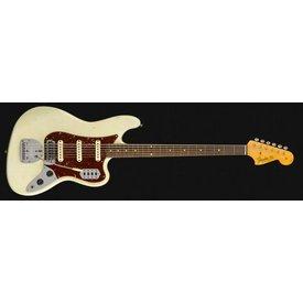Fender Custom Shop 2018 BASS VI RW JRN - AOWT