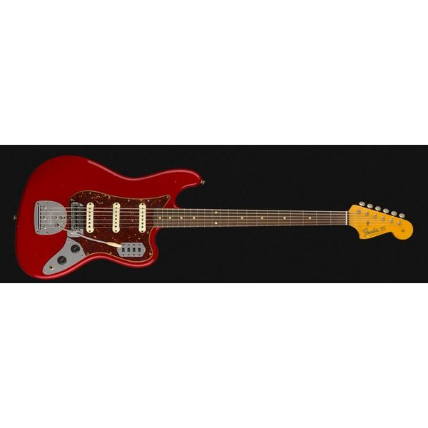 Fender Custom Shop 2018 BASS VI RW JRN - ADKR