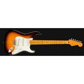 Fender Custom Shop Journeyman Relic Eric Clapton Signature Stratocaster, 2-Color Sunburst