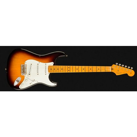 Journeyman Relic Eric Clapton Signature Stratocaster, 2-Color Sunburst