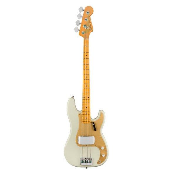 Fender Custom Shop Lush Closet Classic Postmodern Bass, Maple Fingerboard, '55 Desert Tan
