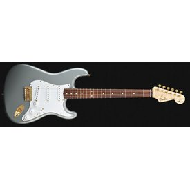 Fender Custom Shop Robert Cray Signature Stratocaster, Rosewood Fingerboard, Inca Silver