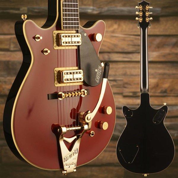 Gretsch Guitars Gretsch G6131T-62 Vintage Select Jet Firebird W/Case