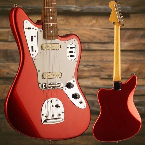 2003 Fender Crafted in Japan Jaguar Ser Q043835