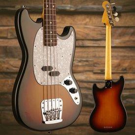 Fender 1994 Fender Mustang Bass 2TSB S/N 5086304