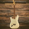 American Original '60s Stratocaster Left-Hand, Rosewood Fingerboard, Olympic White