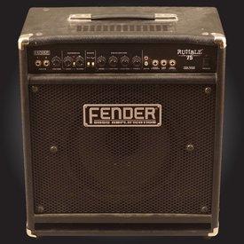 Fender Fender Rumble 75 Combo Bass Amp - Used