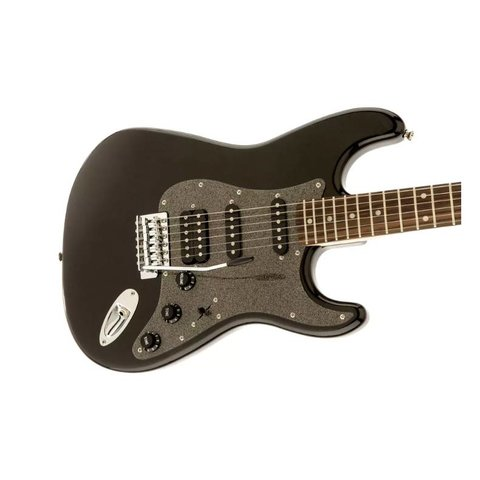 Fender Affinity Series Stratocaster HSS, Laurel Fingerboard, MBK