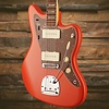 Limited Edition 60th Anniversary Classic Jazzmaster Fiesta Red