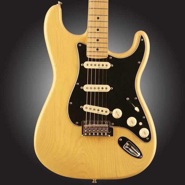 Fender Fender Deluxe Strat Maple Neck Vintage Blonde
