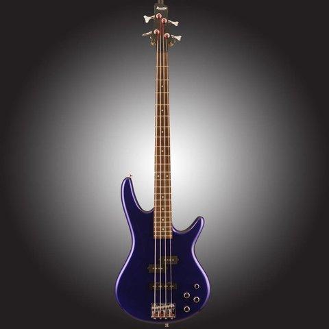 Ibanez GSR200JB Gio Soundgear Electric Bass Guitar Jewel Blue