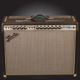 Fender 68 Custom Vibrolux Reverb, 120V