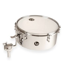 DW DROPSHIP LP Series Timbale 5 1/2X13 Chrome Over Steel LP813-C