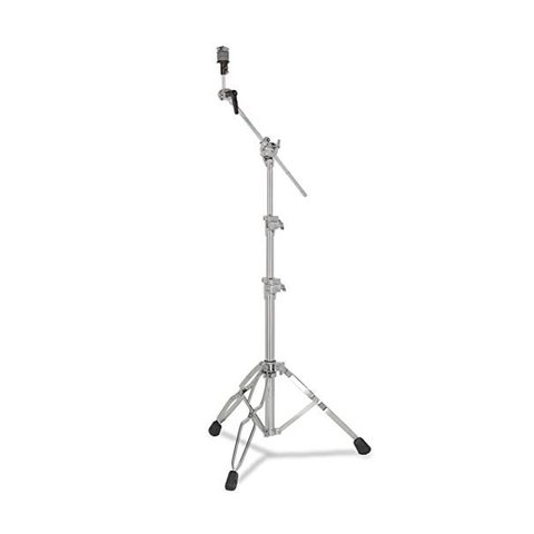 DW 9000 Series Hvy Dty Strt Cymbal Stand, Black Nickel Black Nickel DWCP9710BN