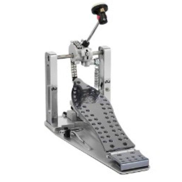 DW DROPSHIP DW Machined Chain Drive Mcd Auxiliary Side Pedal DWCPMCD2A