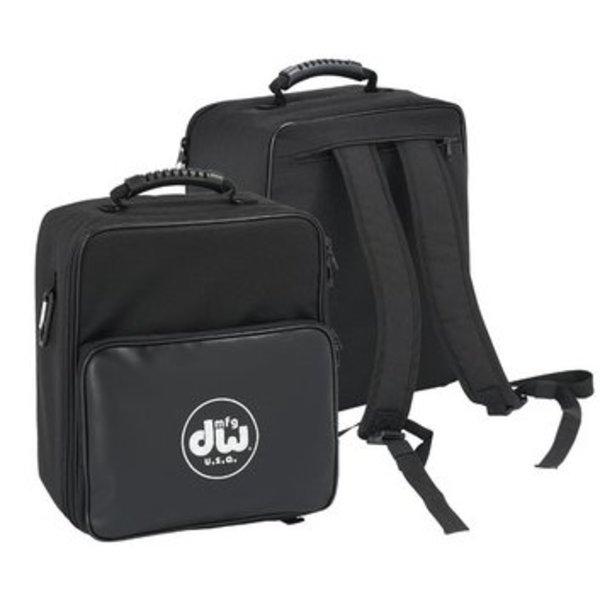 DW DROPSHIP DW Double Pedal Bag For Mdd2/Mcd2 DSCP2293