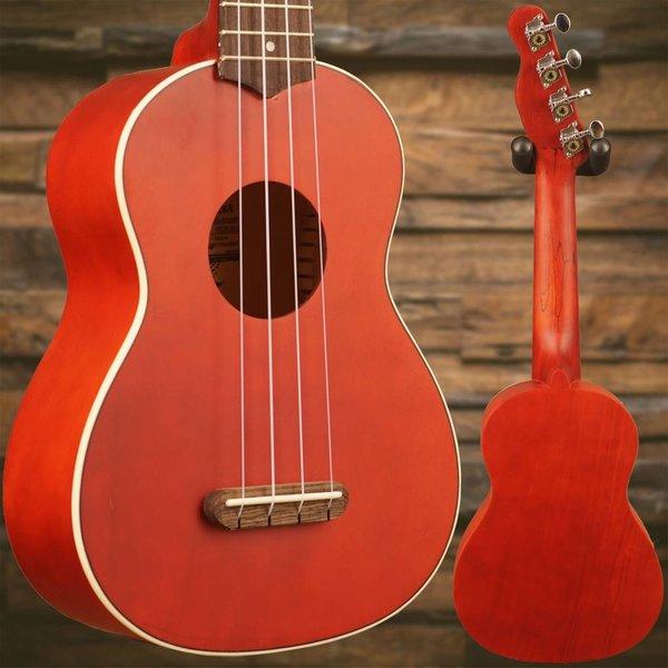 Fender Venice Soprano Uke, Cherry