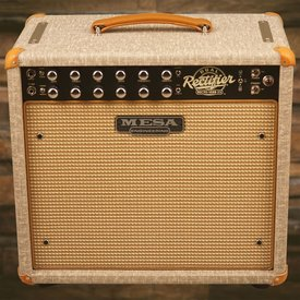 Mesa/Boogie Mesa Boogie Recto-Verb 25 1x12 Combo Custom Build Fawn Slub Bronco