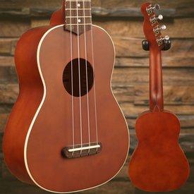 Fender Venice Soprano Uke, Natural