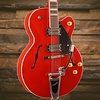 Gretsch G2420T Streamliner Hollow Single Cutaway W/Bigsby Walnut