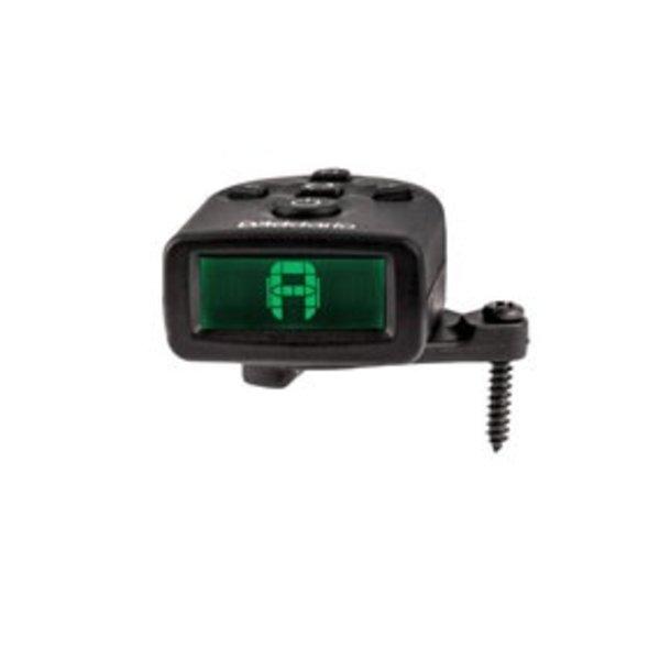 DAddario Fretted D'Addario NS Micro Clip Free Tuner