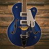 Gretsch G5420T Electromatic Hollow Body Single-Cut with Bigsby, Fairlane Blue
