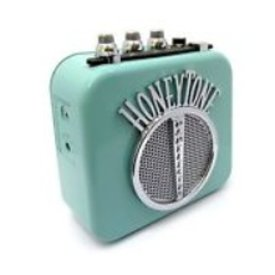 Danelectro Honeytone Mini Amp Aqua N-10A