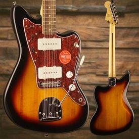 Squier Vintage Modified Jazzmaster, Rosewood Fingerboard, 3-Color Sunburst