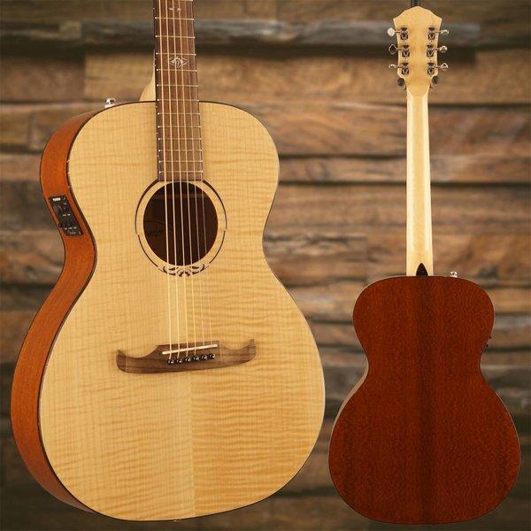 Fender Fender T-Bucket 450-E Special Run Concert Body A/E Flame Maple