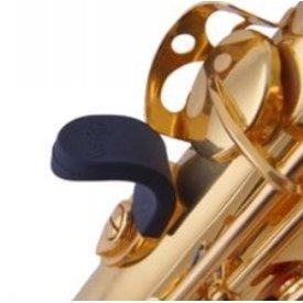 Melody Music Shop LLC Lorico L-S3 Saxophone Thumb Rest