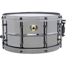Ludwig Ludwig LW0713 7'' x 13'' Black Magic Snare Drum