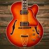 Ibanez AF155AWB Artstar Hollowbody Electric Guitar Aged Whiskey Burst w/ Case