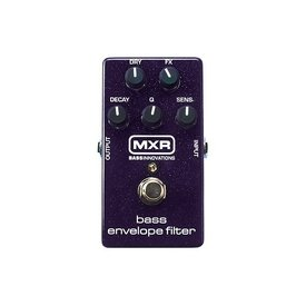 MXR Dunlop M82 MXR Bass Env Filter - Used