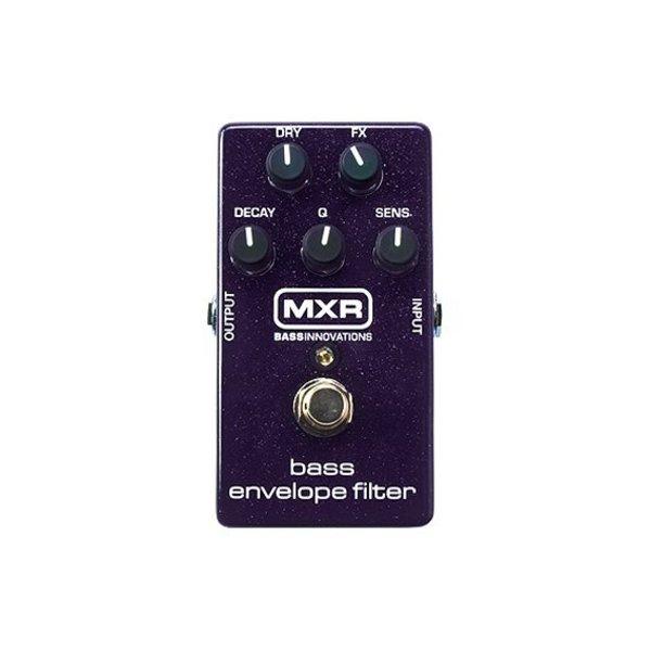 MXR Dunlop M82 MXR Bass Env Filter - Used