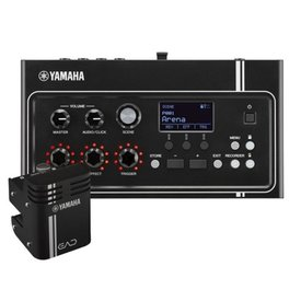 Yamaha Yamaha EAD10 Drum Module with Mic and Trigger Pickup - $50 Rebate avail through Dec 31, 2018