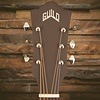 Guild Westerly Collection D-240E Natural w/ Deluxe Bag SN/G21708686